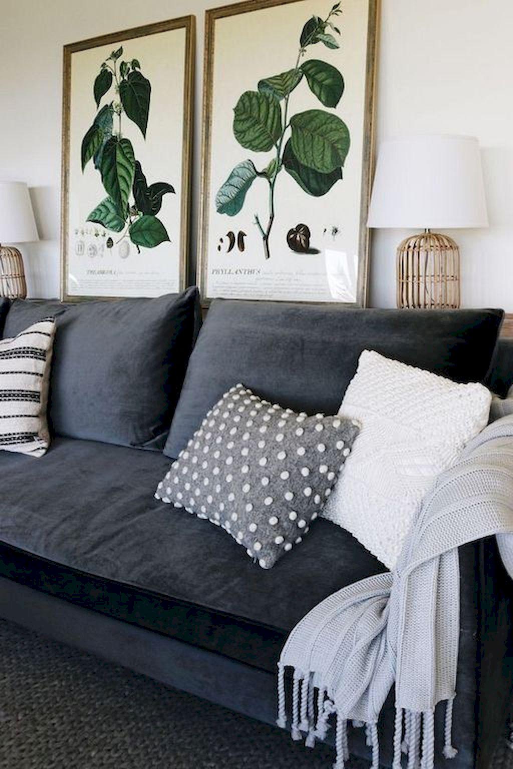 Cozy Living Room234