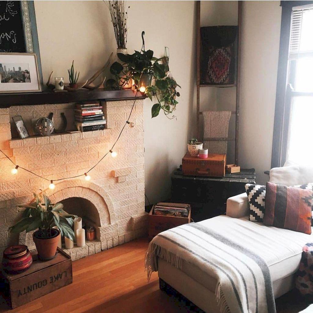 Cozy Living Room242
