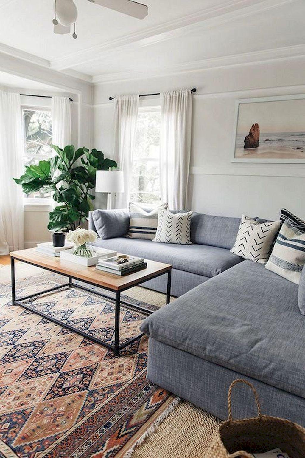 Cozy Living Room243