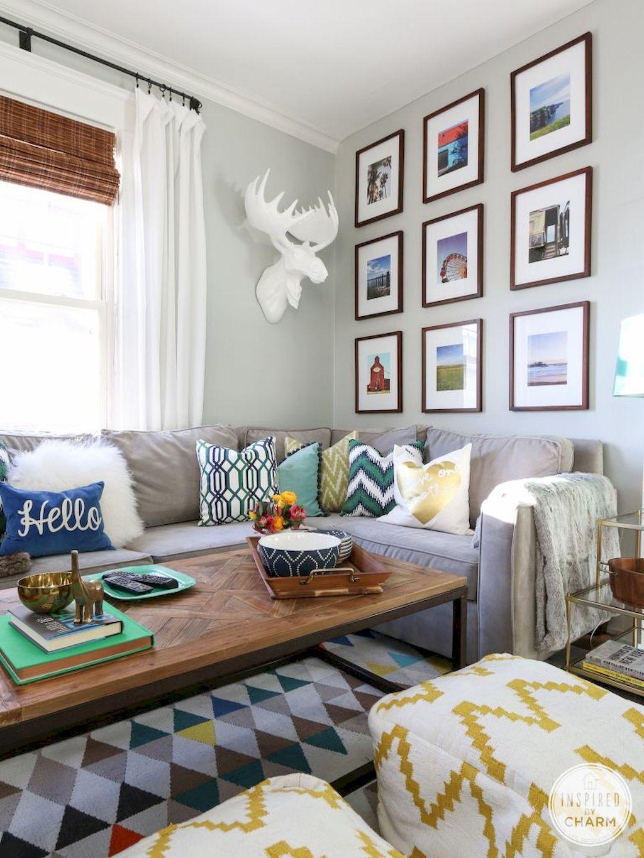 Cozy Living Room244