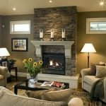 Find The Look You're Going For Cozy Living Room Decor 119