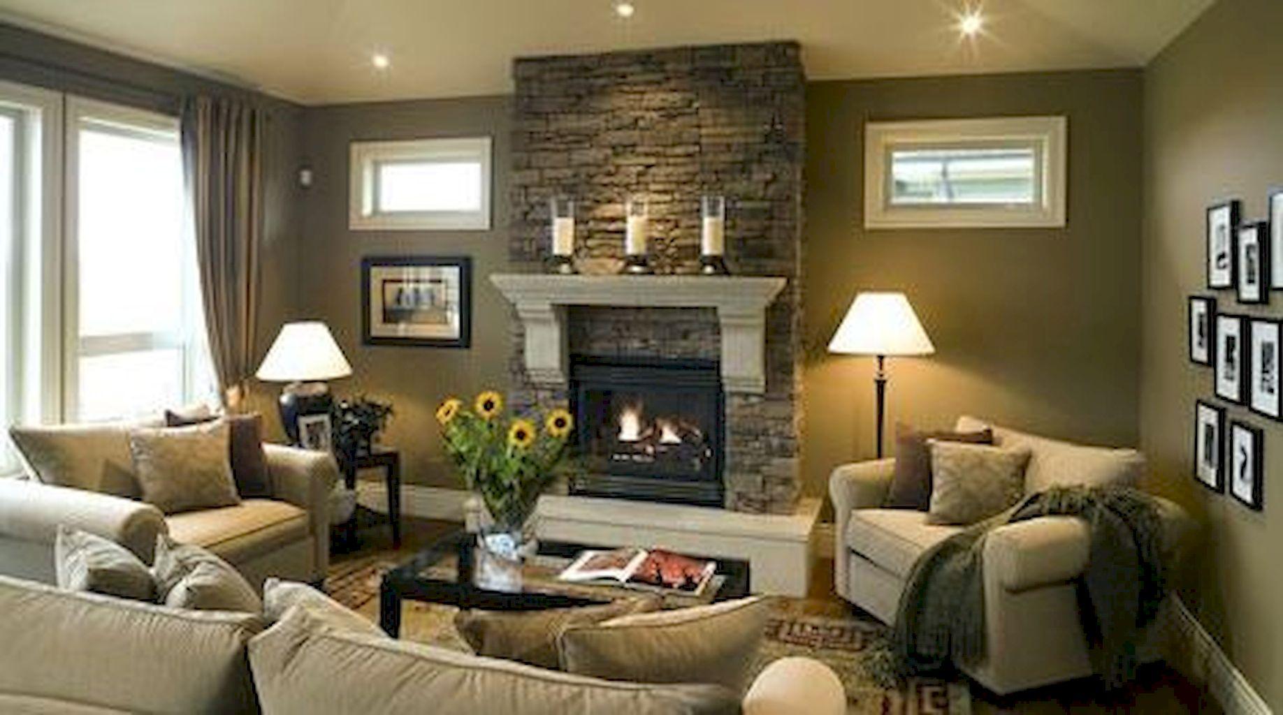 Cozy Living Room246