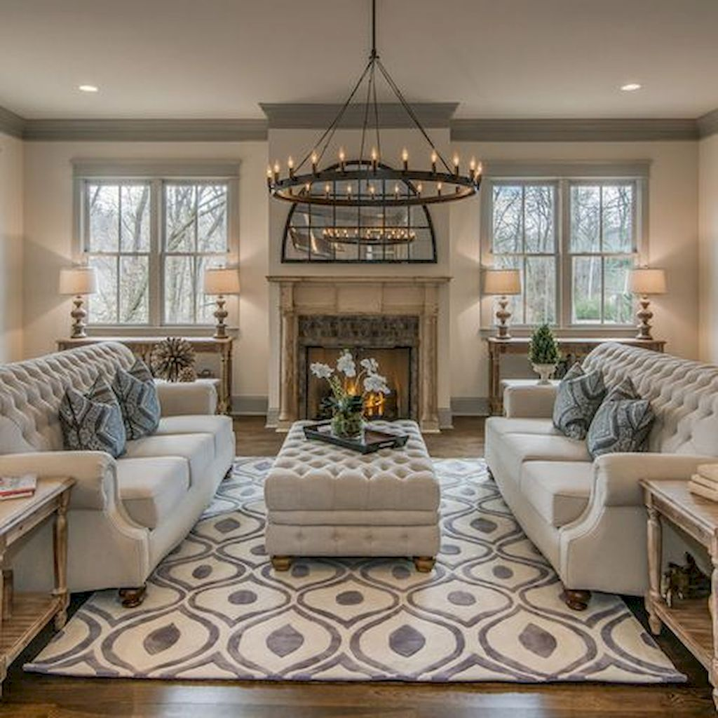 Cozy Living Room249