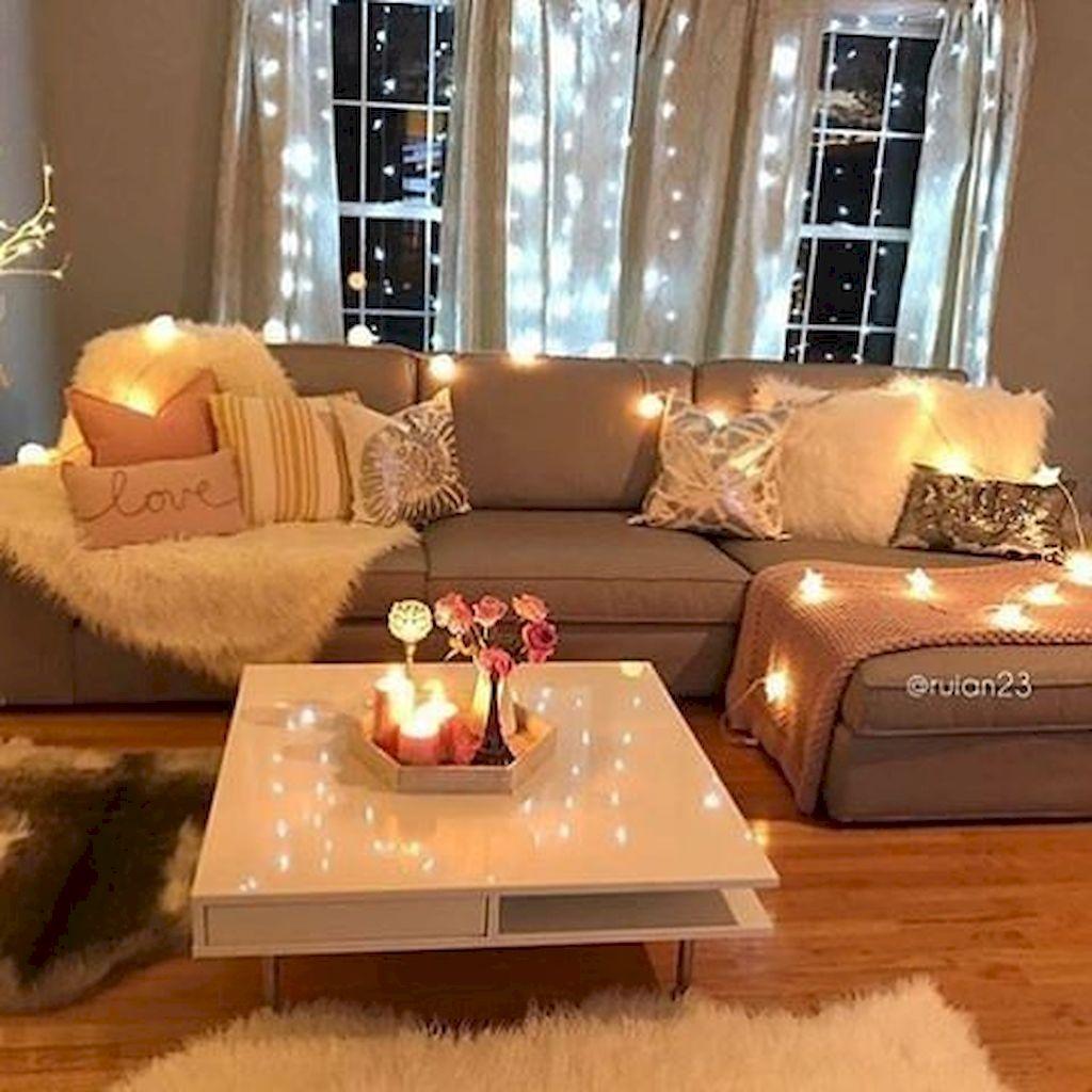 Cozy Living Room253