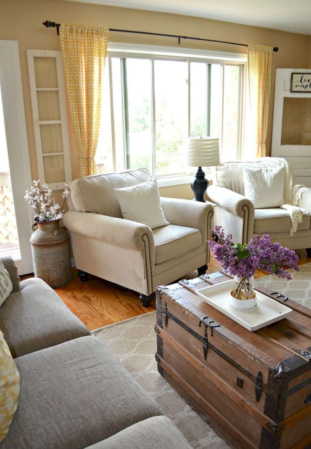 Cozy Living Room254