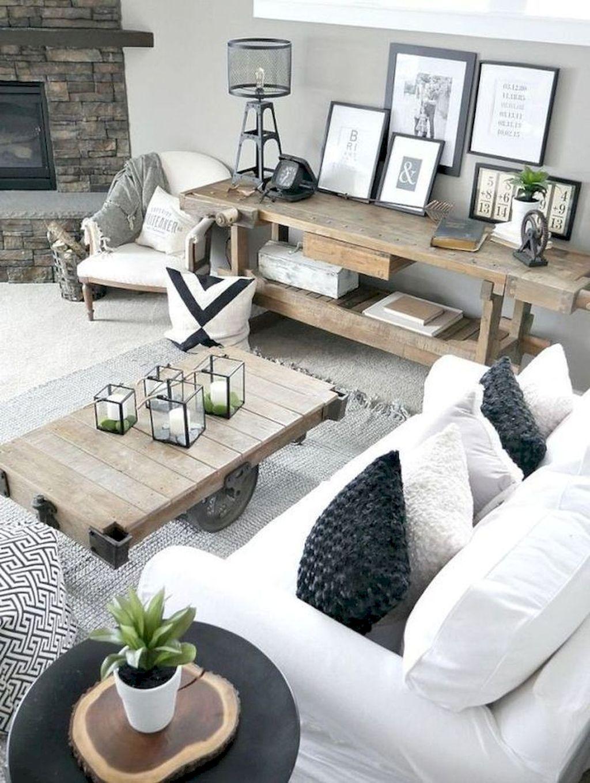 Cozy Living Room256