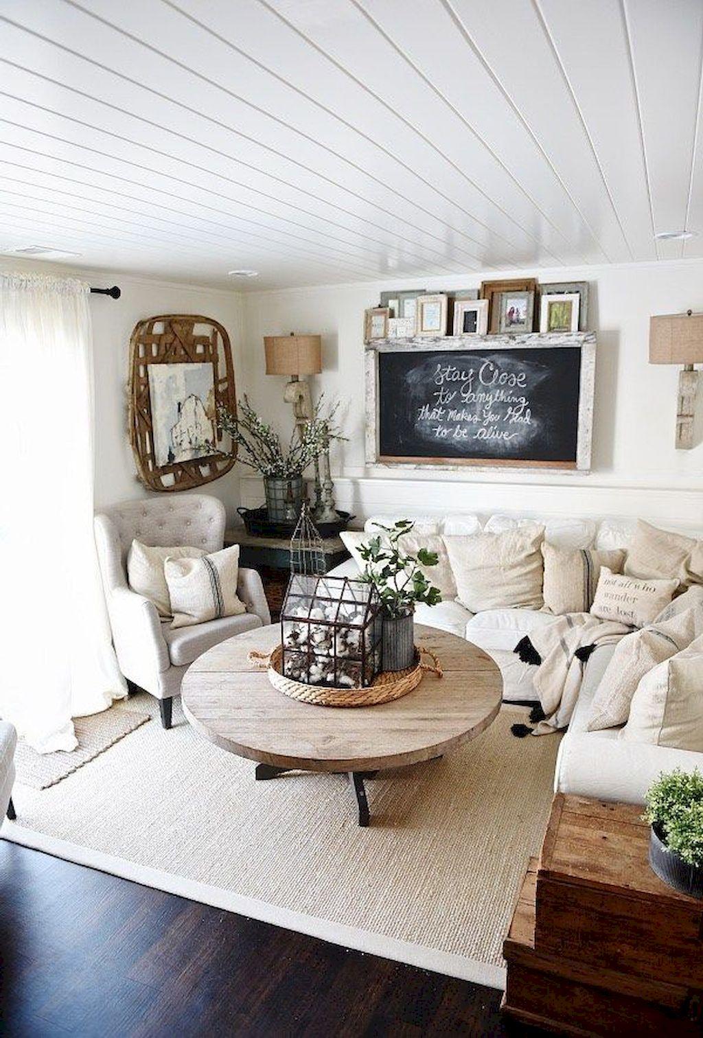 Cozy Living Room257
