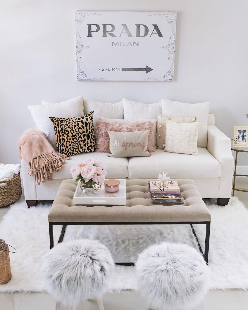 Cozy Living Room261