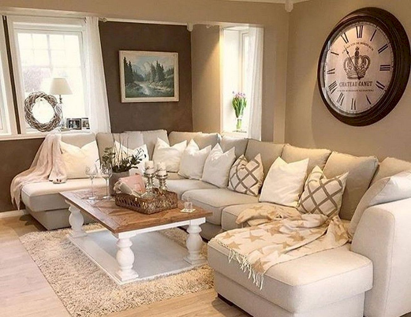 Cozy Living Room263