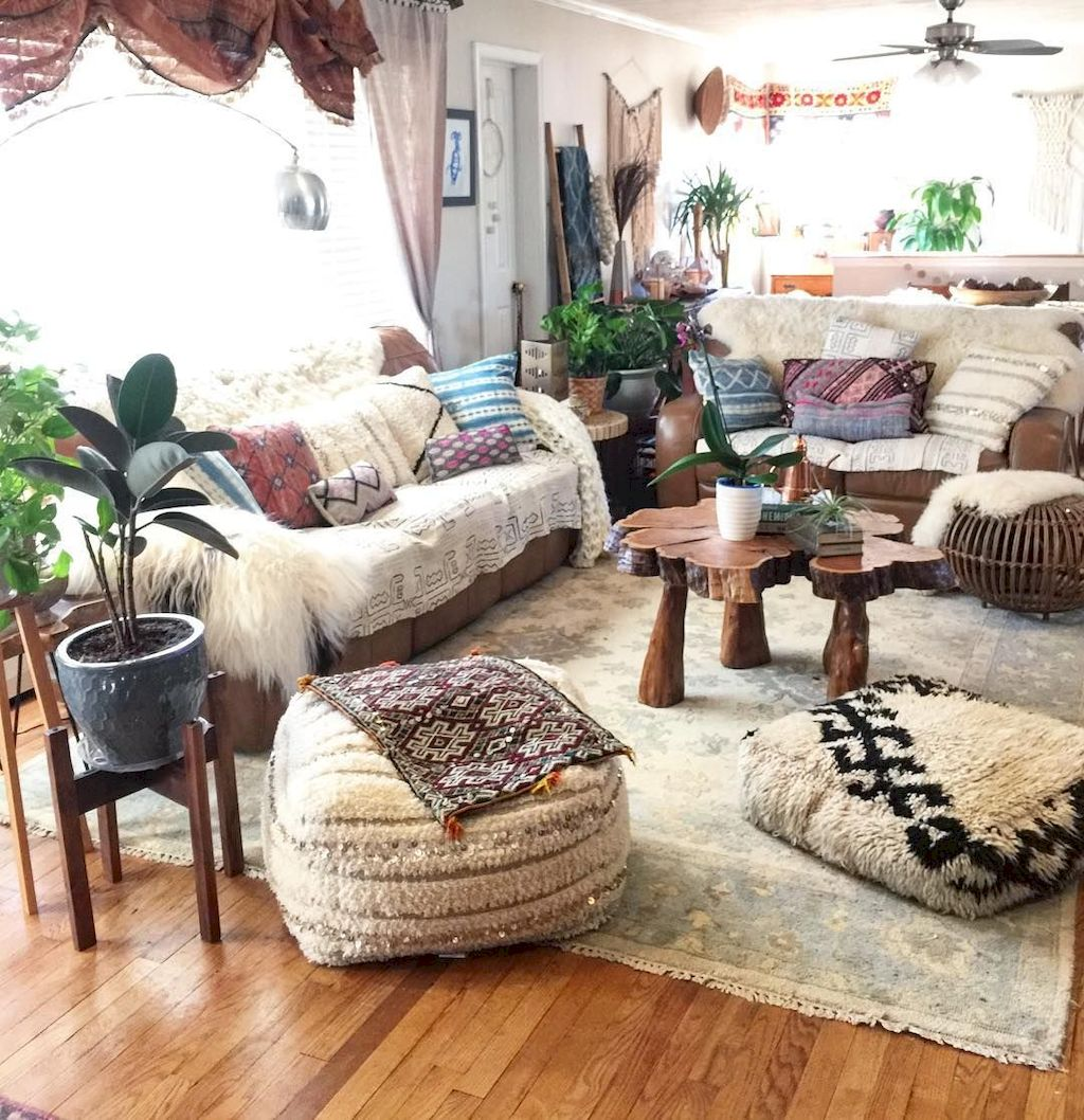 Cozy Living Room265