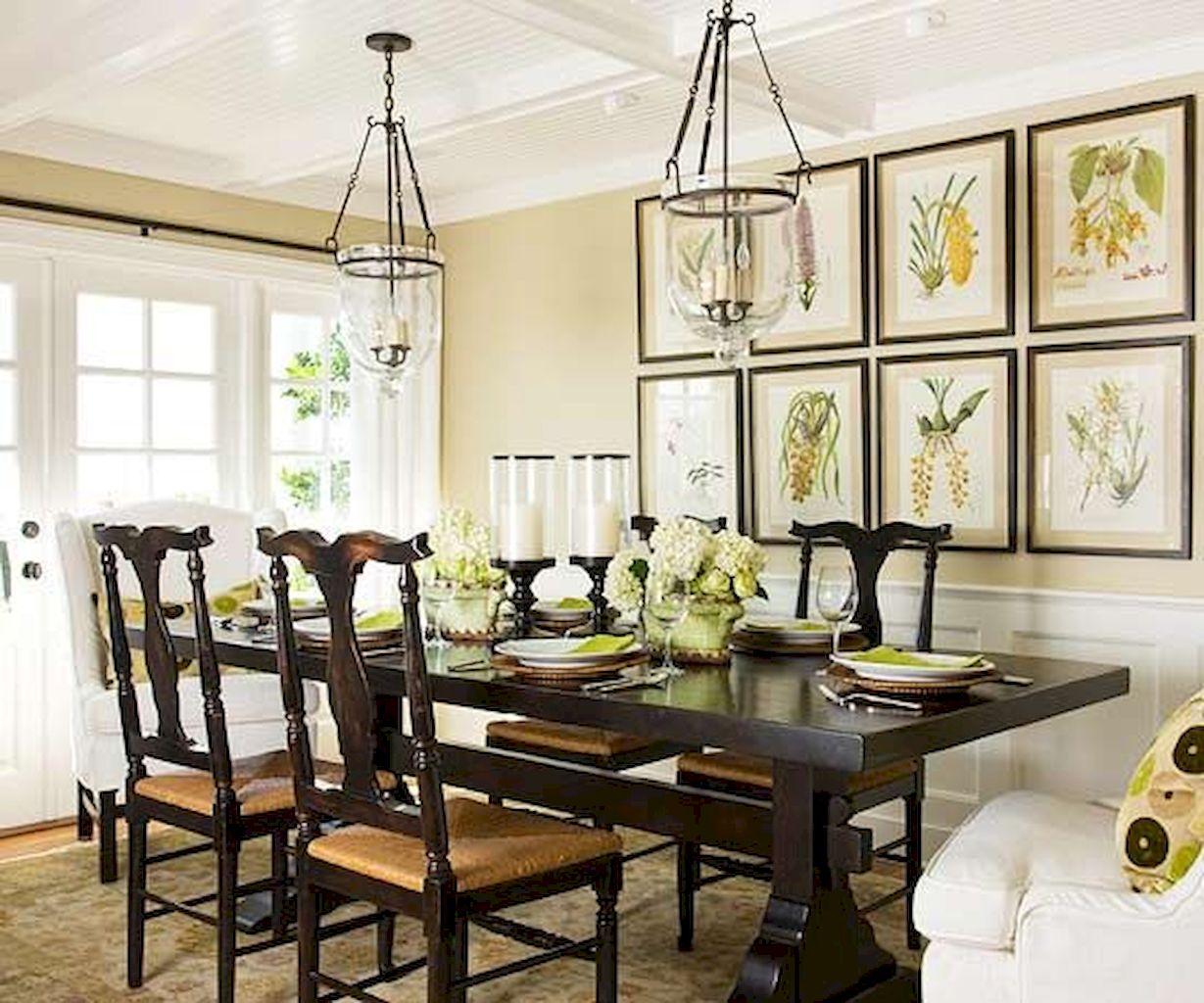 Farmhouse Dinning Room025