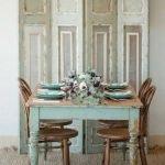 Enhance Dinning Room With Farmhouse Table 94