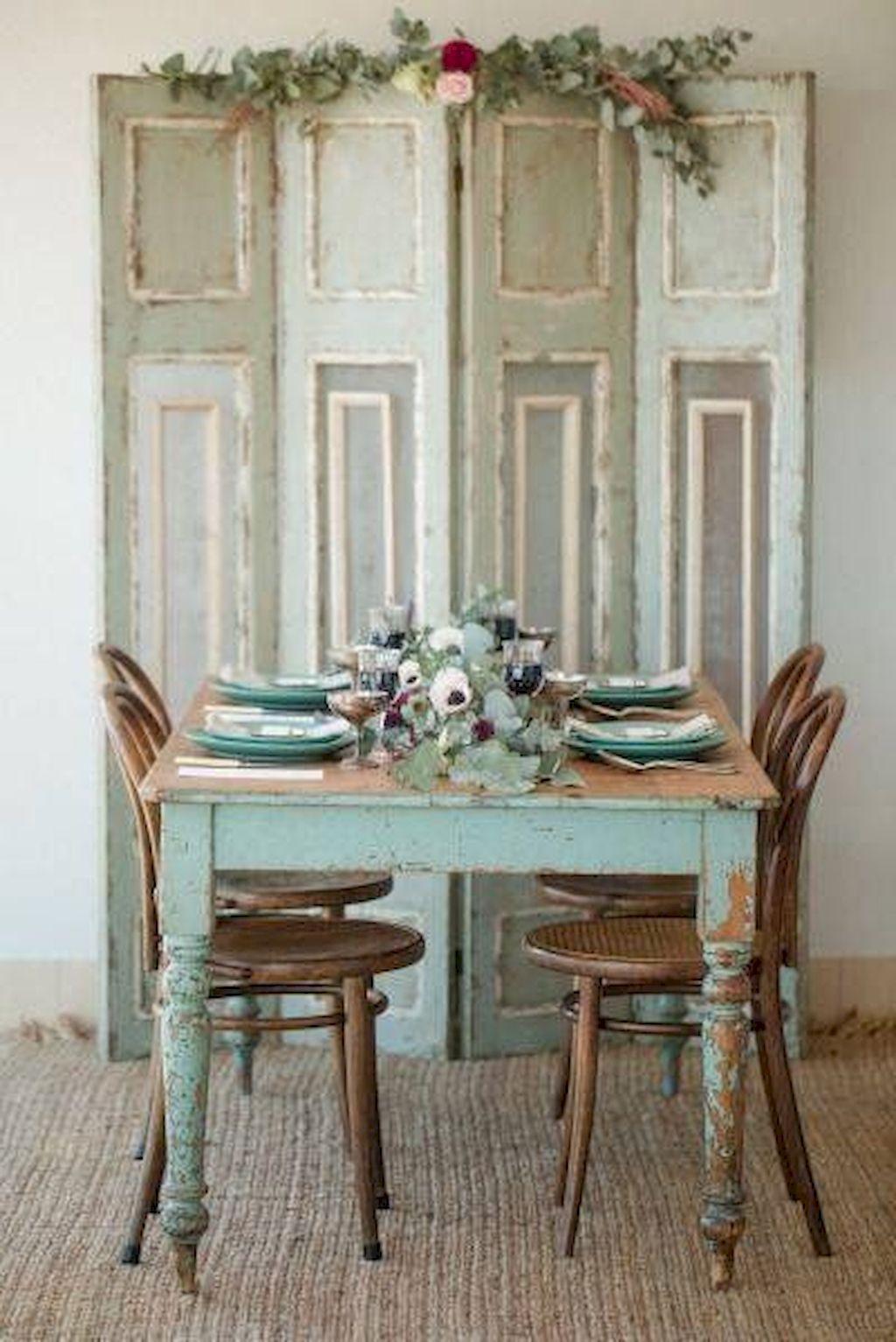 Farmhouse Dinning Room026
