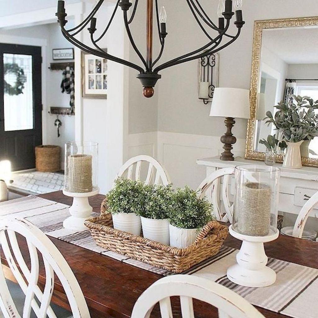 Farmhouse Dinning Room027