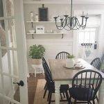 Enhance Dinning Room With Farmhouse Table 101