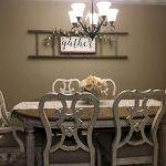 Enhance Dinning Room With Farmhouse Table 105