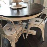 Enhance Dinning Room With Farmhouse Table 111