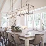 Enhance Dinning Room With Farmhouse Table 118