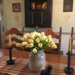 Enhance Dinning Room With Farmhouse Table 119