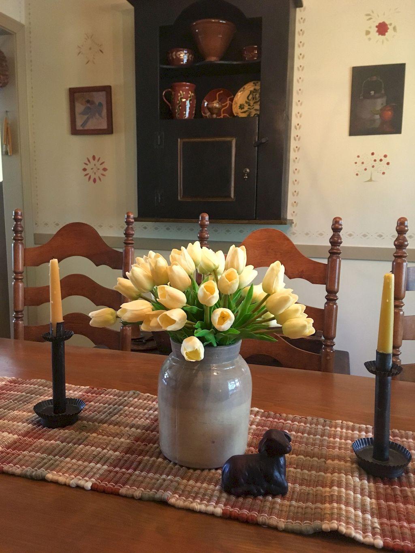 Farmhouse Dinning Room059