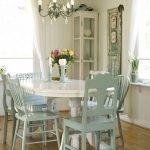 Enhance Dinning Room With Farmhouse Table 127