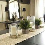 Enhance Dinning Room With Farmhouse Table 133