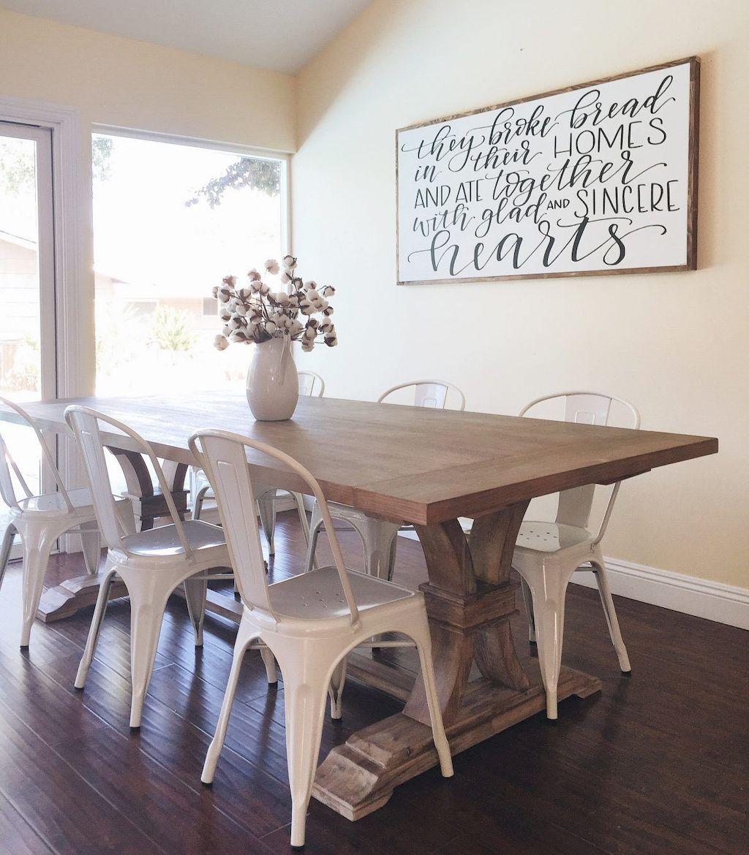 Farmhouse Dinning Room082