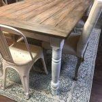 Enhance Dinning Room With Farmhouse Table 149