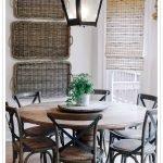 Enhance Dinning Room With Farmhouse Table 150