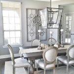 Enhance Dinning Room With Farmhouse Table 151