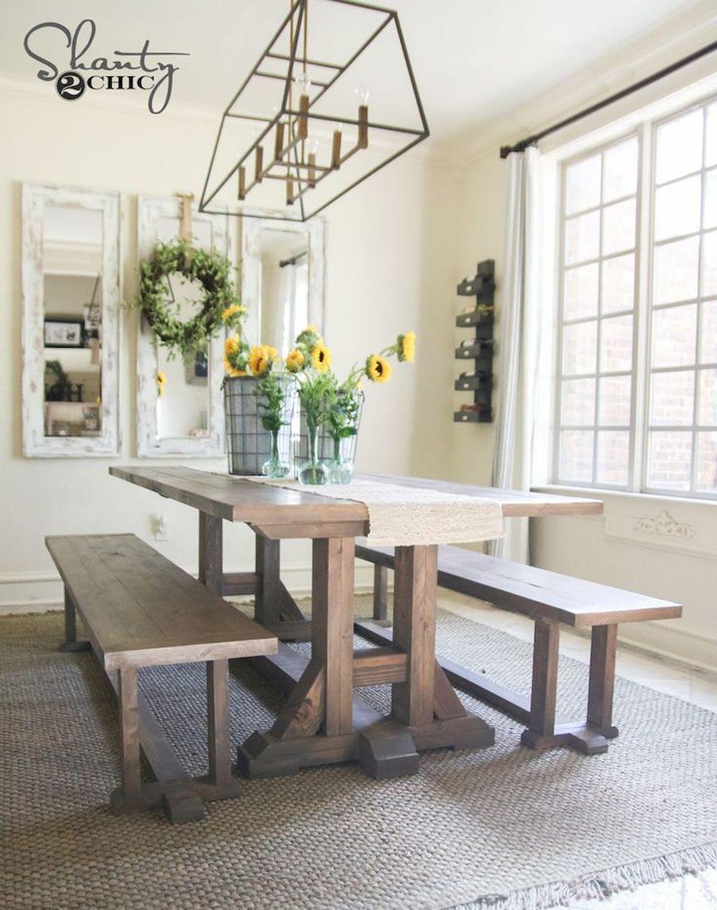 Farmhouse Dinning Room122