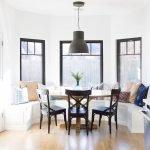 Enhance Dinning Room With Farmhouse Table 165