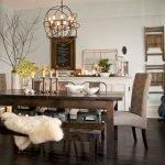 Enhance Dinning Room With Farmhouse Table 166