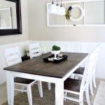 Enhance Dinning Room With Farmhouse Table 169