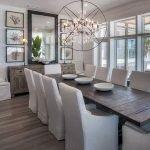 Enhance Dinning Room With Farmhouse Table 170