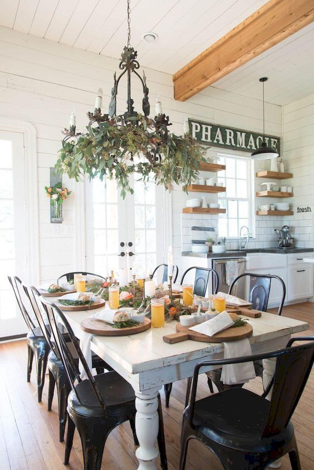 Farmhouse Dinning Room132