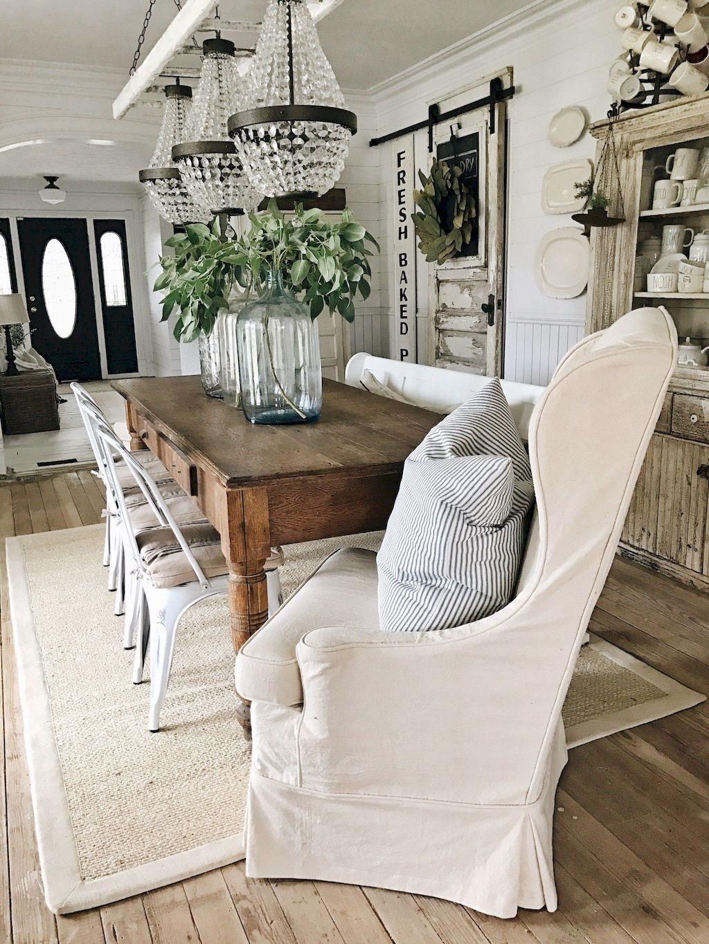 Farmhouse Dinning Room133