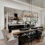 Enhance Dinning Room With Farmhouse Table 177