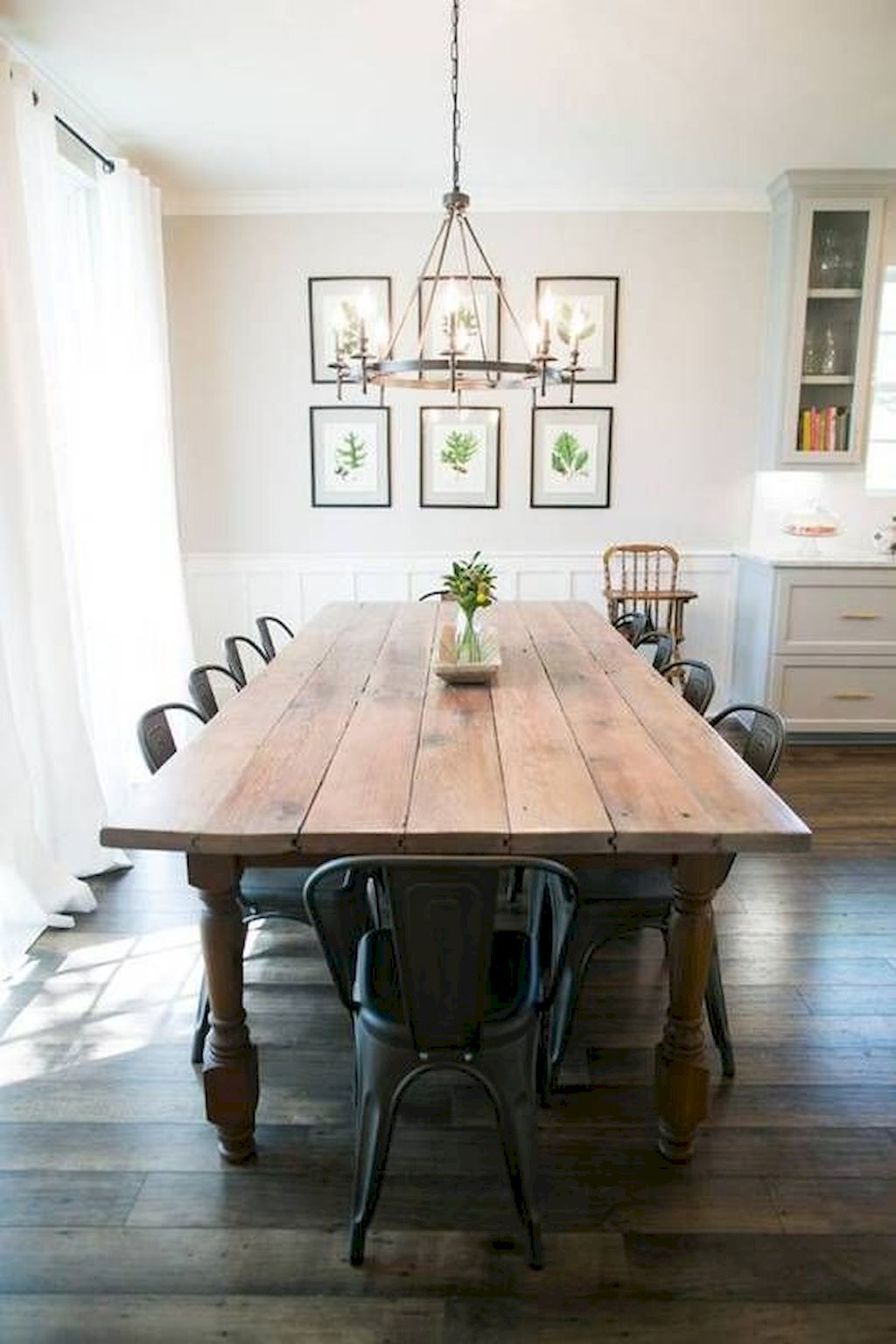 Farmhouse Dinning Room150
