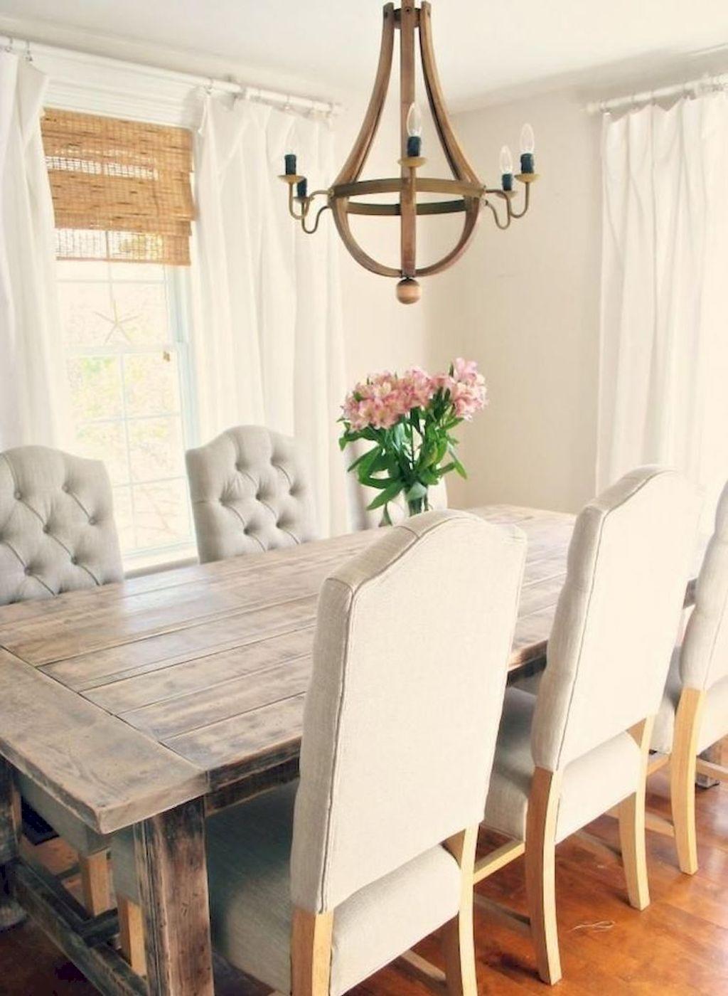 Farmhouse Dinning Room153