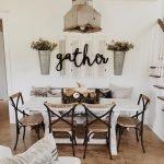 Enhance Dinning Room With Farmhouse Table 2