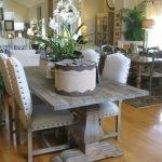 Enhance Dinning Room With Farmhouse Table 4