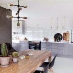 Enhance Dinning Room With Farmhouse Table 5