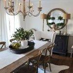 Enhance Dinning Room With Farmhouse Table 6