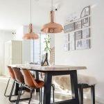 Enhance Dinning Room With Farmhouse Table 7