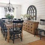 Enhance Dinning Room With Farmhouse Table 8