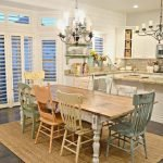 Enhance Dinning Room With Farmhouse Table 10