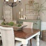 Enhance Dinning Room With Farmhouse Table 12