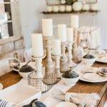 Enhance Dinning Room With Farmhouse Table 13