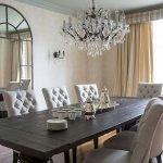 Enhance Dinning Room With Farmhouse Table 14